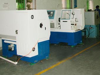 CNC设备1