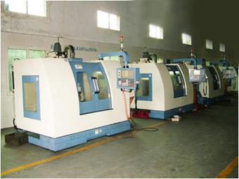 CNC设备3