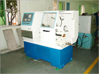 CNC设备2